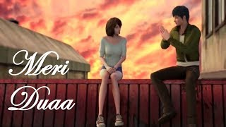 Download Video Heart Touching   Love Song Animated MP3 3GP MP4