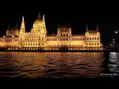 Budapest és az ő csodálatos fényei