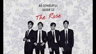 Video An unhelpful guide to The Rose MP3, 3GP, MP4, WEBM, AVI, FLV Juli 2018