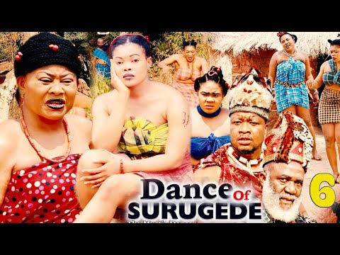 DANCE OF SURUGEDE SEASON 6 - LATEST NIGERIAN NOLLYWOOD AFRICAN MOVIE