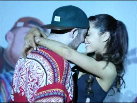 Video Ariana Grande - Baby it's cold outside (feat. Mac Miller) download in MP3, 3GP, MP4, WEBM, AVI, FLV January 2017