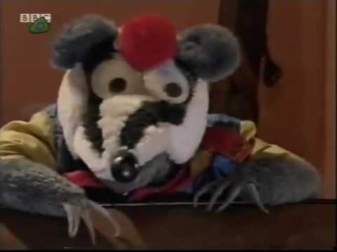 Bodger and Badger - Lottery Lunacy - Series 6 Episode 4