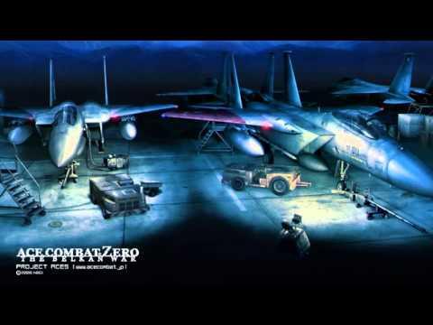 Ace Combat Zero OST- Juggernaut
