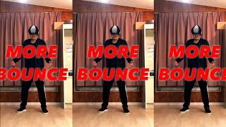 """BROTHER BOMB – IMPRO DANCE SHOW """"Zapp & Roger – More Bounce To The Ounce"""""""