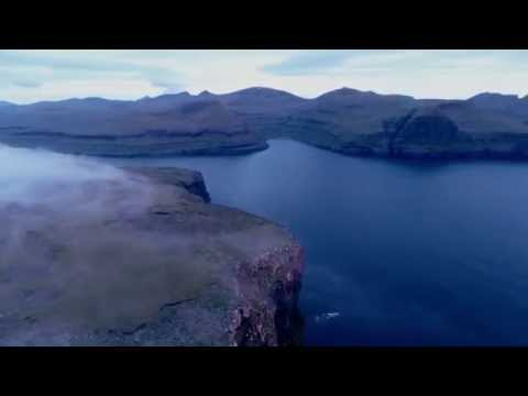 Faroe Islands Drone Video