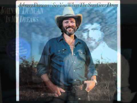 Tekst piosenki Johnny Duncan - Wonderful Tonight po polsku