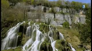La géologie du Jura vulgarisée à l'écran - video (1)