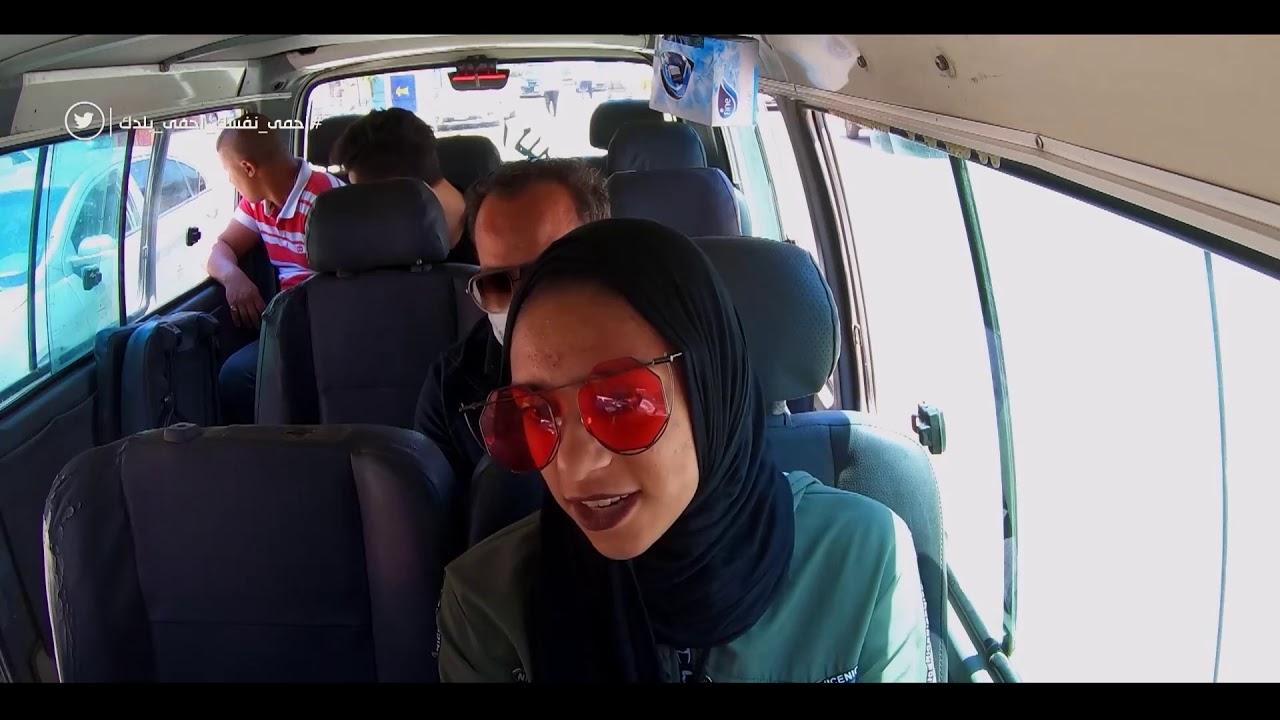 ورطة إنسانية - شهامة المصريين قدام موقف رفض سواق الميكروباص ركوب راجل كبير بسبب الفلوس