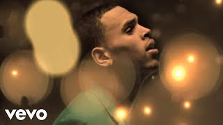 Chris Brown - She Ain't You - YouTube