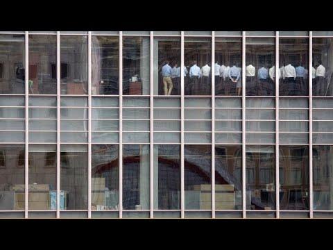Δέκα χρόνια από την «κατάρρευση» της Lehman Brothers