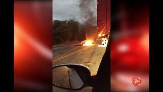 ITAMBACURI: 7 pessoas morrem em acidente na BR 116