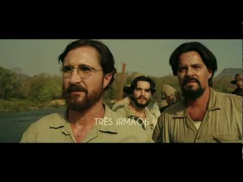 Xingu | Trailer Oficial | 6 de abril nos cinemas