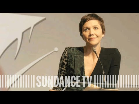 THE HONORABLE WOMAN (Maggie Gyllenhaal) | 'Credit Where It's Due' Clip | Golden Globe® Winner
