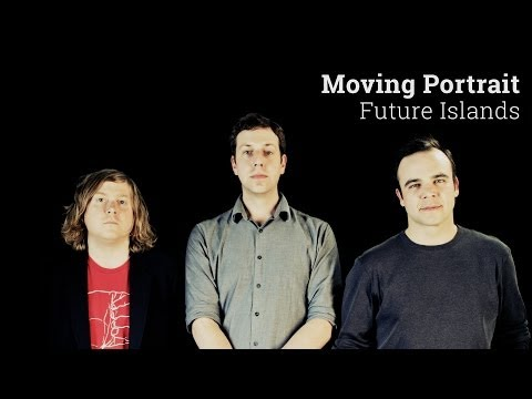 Future - An intimate, two-minute long look at Gerrit, William and Samuel of Future Islands. US viewers can currently get 'Seasons (Waiting On You)' free for a limited...