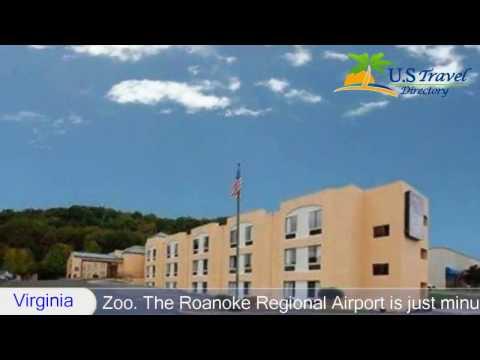 Sleep Inn Tanglewood - Roanoke Hotels, Virginia