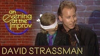 David Strassman - An Evening at the Improv
