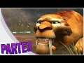 Gameplay Ice Age 3 Dawn Of The Dinosaurs parte3