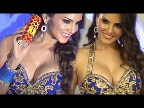 Video Sunny Leone Hot Photoshoot for XXX Energy Drink download in MP3, 3GP, MP4, WEBM, AVI, FLV January 2017