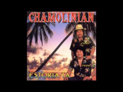 CHAMORRO - Chamolinian - Estoria Ta