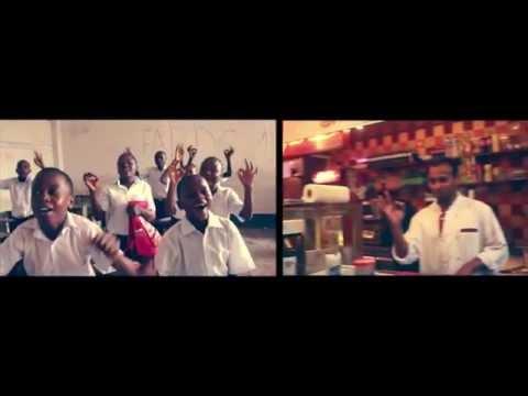 MONINGA MALAMU - Clip officiel de la soeur Sarah MBUYI MISHIKA