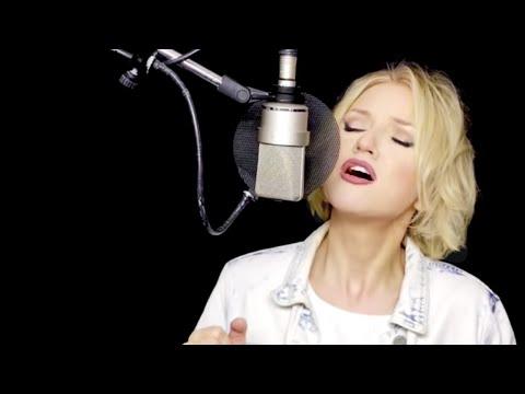 "Bon Jovi  ""Living On A Prayer"" Cover by Alyona Yarushina"