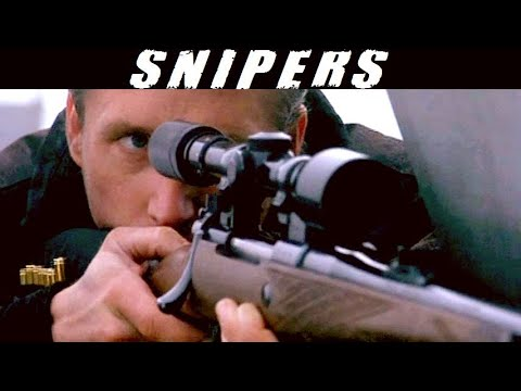 SNIPERS – Action, War, History, Drama // Full Movie