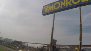 Cozad (NE) United States  city photos : Tenneco Monroe Cozad,NE Building Demolation
