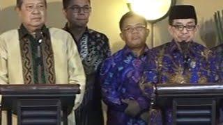 Video Keterangan Pers Pertemuan SBY dan Salim Segaf MP3, 3GP, MP4, WEBM, AVI, FLV Februari 2019