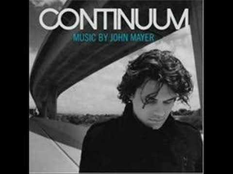 John Mayer - Gravity lyrics