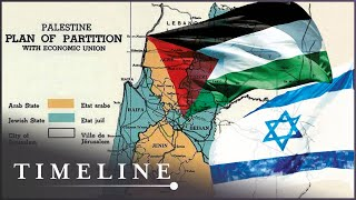 Video Promises and Betrayals: Britain and the Holy Land (Israel/Palestine Documentary) | Timeline MP3, 3GP, MP4, WEBM, AVI, FLV Juli 2018