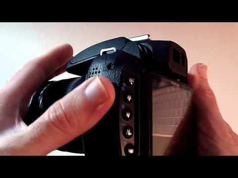 Fuji Finepix HS10 Digital Camera Review
