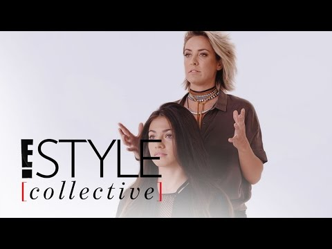 How to Style Your Hair for Your Next Workout | E! Style Collective | E! News