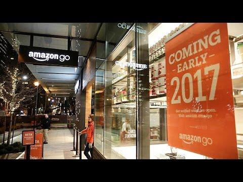 Ούτε ταμεία, ούτε πορτοφόλια, ούτε ουρές: έρχονται τα σούπερ μάρκετ Amazon Go – corporate