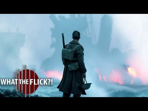 Dunkirk - Official Movie Review