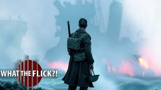 Dunkirk starring Fionn Whitehead, Tom Hardy, and Harry Styles is reviewed by Matt Atchity (Rotten Tomatoes) and Ben Mankiewicz (Turner Classic Movies)Read what other critics had to say: - https://www.rottentomatoes.com/m/dunkirk_2017/Acclaimed auteur Christopher Nolan directs this World War II thriller about the evacuation of Allied troops from the French city of Dunkirk before Nazi forces can take hold. Tom Hardy, Kenneth Branagh and Mark Rylance co-star, with longtime Nolan collaborator Hans Zimmer providing the score.Watch more movie reviews: https://www.youtube.com/playlist?list=PLm4XLke0iGptnCMraDr39laDOUbpEUins