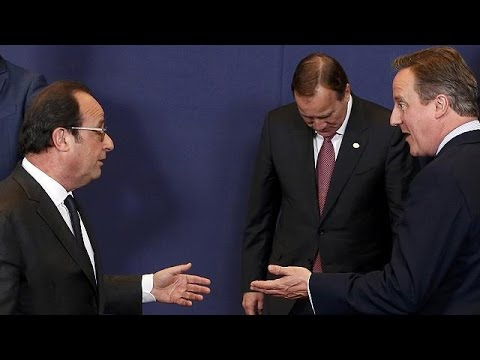 Κάμερον: «Φεύγουμε από την ΕΕ, αλλά δεν γυρίζουμε την πλάτη»