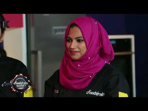 "Foodshala Season 7 Episode 9 ""The Biggest Food Reality TV Show"""