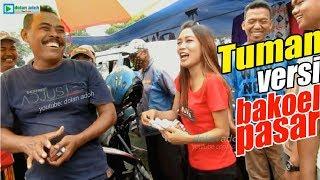 Video Tuman Versi Pedagang Pasar Legen Pak Cemplon MP3, 3GP, MP4, WEBM, AVI, FLV April 2019