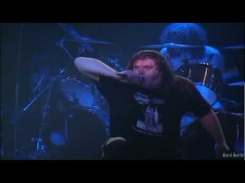 Cannibal Corpse - Hammer Smashed Face [Live Cannibalism] HD