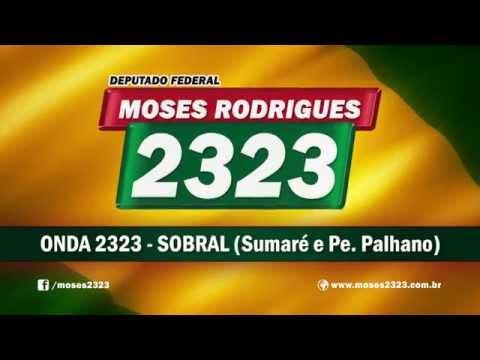 Onda 2323 - Sobral (Sumaré e Pe. Palhano)