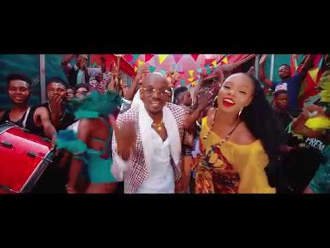 Joe EL x Yemi Alade - Celebrate (Offical Video)