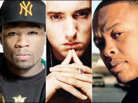 One Last Time – Eminem Ft. Dr.Dre & 50 Cent (ENCORE)