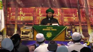 Video Istiqomah Dalam Thoriqoh & Cara Sholat Agar Khusyu...ᴴᴰ| Sayyid Alwi Ba' Alawy MP3, 3GP, MP4, WEBM, AVI, FLV Februari 2019