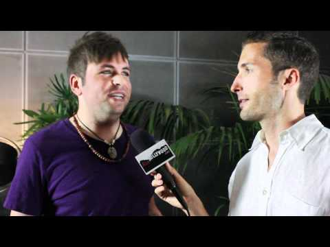 0 Indie Thursday Hollywood exclusive interview with Taylor Kinney 