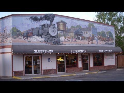 Fendon's Furniture, Mattress & Reupholstery Co. -   Bishop, CA