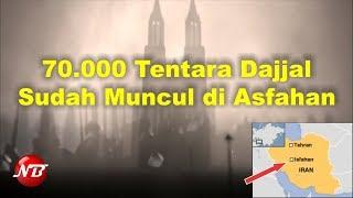 Video 70 000 Pasukan Dajjal Telah Muncul di Asfahan II Kajian Ustadz Zulkifli M Ali Lc MP3, 3GP, MP4, WEBM, AVI, FLV Mei 2018