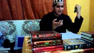 Video Khundmeer Mahdavi on Tauheed and Mahdaviat MP3, 3GP, MP4, WEBM, AVI, FLV Agustus 2018
