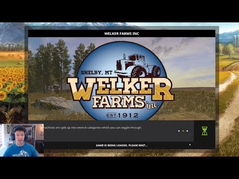 Welker Farms v1.0