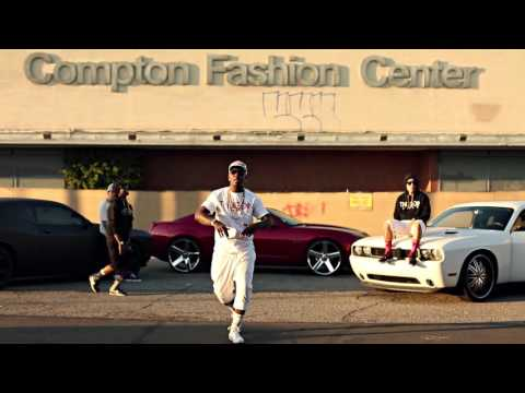 Compton Av EVERYDAY B OFFICIAL VIDEO IG @ComptonAv