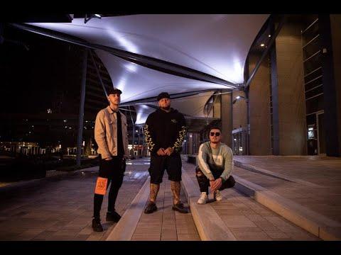 TERAPIA ft. KALI - MILUJEME NOC PROD. JURGIANO (OFFICIAL VIDEO)